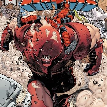X-Men: Bland Design X-Travaganza &#8211 Deadpool Limps to the Reboot Line in Despicable Deadpool #298