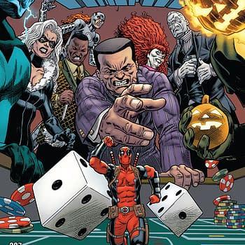 X-Men: Bland Design &#8211 A Reboot Looms in Despicable Deadpool #297