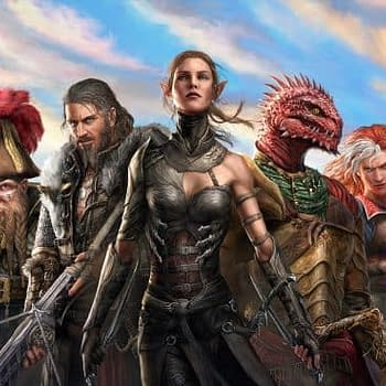 Divinity: Original Sin II is Coming to Xbox Game Preview