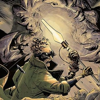 Doctor Star and the Kingdom of Lost Tomorrows #2 Review: What We Leave Behind