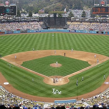 Dodger Stadium Will Host the 2020 MLB All-Star Game