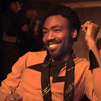 Donald Glover on Landos Orientation: How Can You Not Be Pansexual in Space