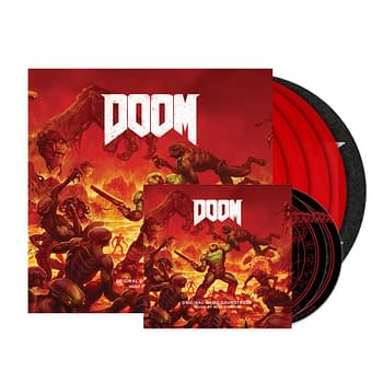 Someone Found the Last Easter Egg in the DOOM Soundtrack