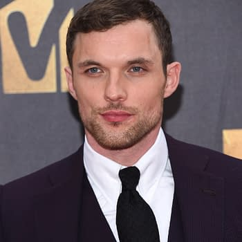 Maleficent 2 Actor Ed Skrein Talks About the Phenomenal Cast