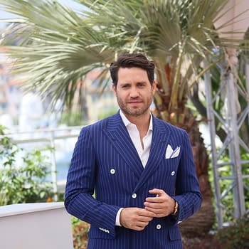 Edgar Ramirez Joins the Cast of Dwayne Johnsons Jungle Cruise