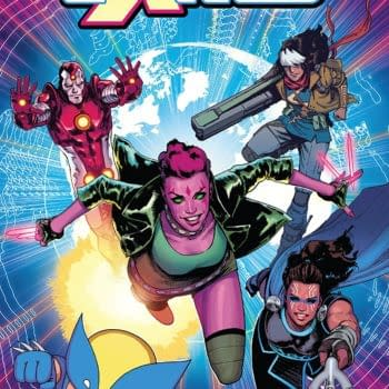 X-Men: Bland Design X-Travaganza – Exiles #1 Shows Everyone How It's Done