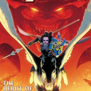 X-ual Healing: Who Watches the Watchers? Find Out in Exiles #2