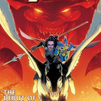 X-ual Healing: Who Watches the Watchers Find Out in Exiles #2