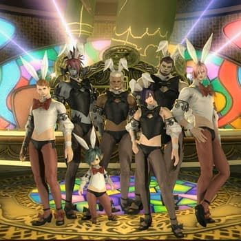 Final Fantasy XIV is Getting a Float in Sydneys Gay and Lesbian Mardi Gras
