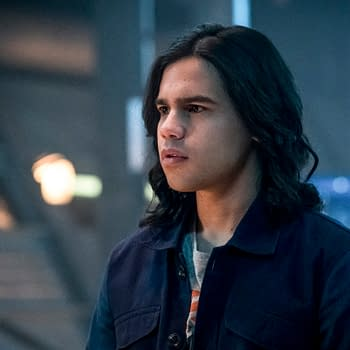 The Flash Season 4: What Will Gypsys Return Mean for Her and Cisco Ramon