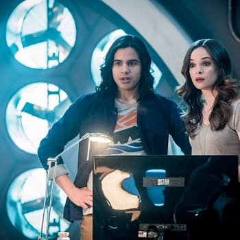 The Flash Season 4: Danny Trejo Returns as Breacher