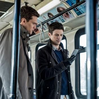 Flash Season 4 Episode 18 Recap: Lose Yourself