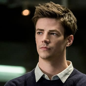 Flash Season 4: Photos from the Episode Lose Yourself
