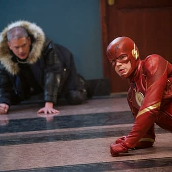 The Flash Season 4 Episode 19 Recap: Fury Rogue