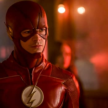 The Flash Season 4 Finale Will Set Up Season 5 Big Bad