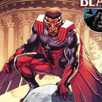 Falcon #7 Review: The Series Seems to Have Lost Its Way