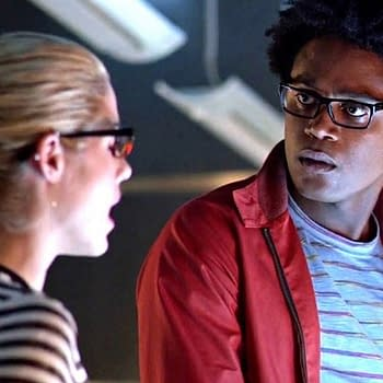 Arrow Season 6: Can Felicity and Curtis Still Work Together