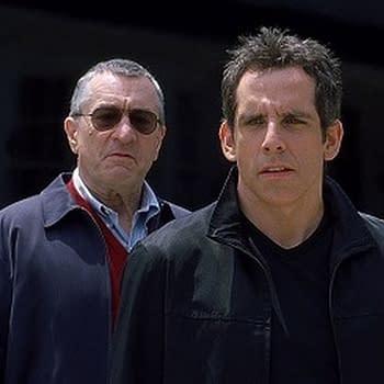 Robert De Niro and Ben Stiller Make a Surprise Visit to Saturday Night Live