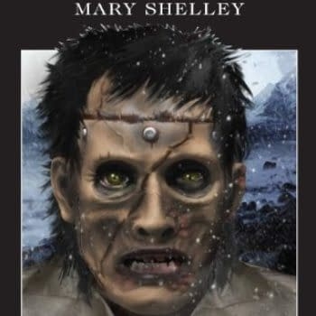 NatGeo's Genius Season 3 to Focus on Mary Shelley