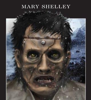 NatGeos Genius Season 3 to Focus on Mary Shelley