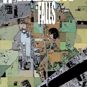 Gideon Falls #2 Review: Esoteric Perplexing yet Compelling and Gorgeous