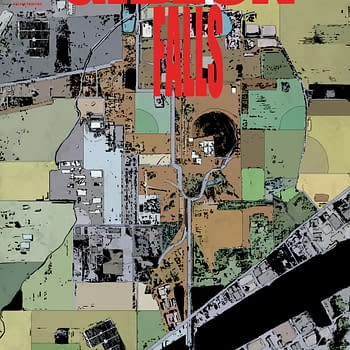 Gideon Falls #2 Gets Second Printing After Issue Flies Off the Shelves Sparking Frenzy