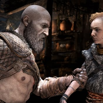 God Of War Director Cory Barlog Is Attending CES 2020