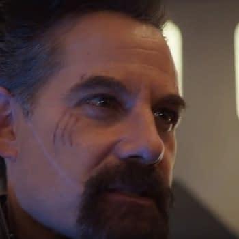 Marvels Agents of SHIELD Season 5: Glenn Talbot is Like an Avenger