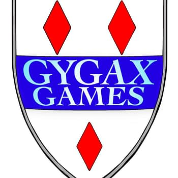 Unpublished Gary Gygax Works to Become Video Games