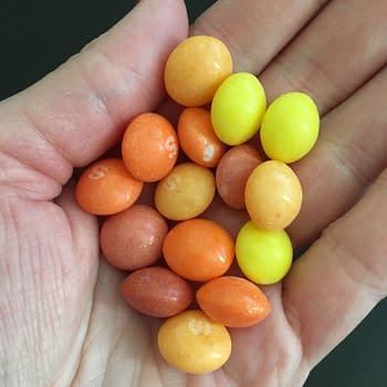 Nerd Food: Sweet Heat Skittles Give Your Mouth a Spicy Kick