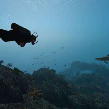 Explore the Ocean Floor with Infinite Scuba, the Diving Simulator