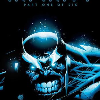 Countdown to Avengers: Infinity War – Jonathan Hickmans Infinity