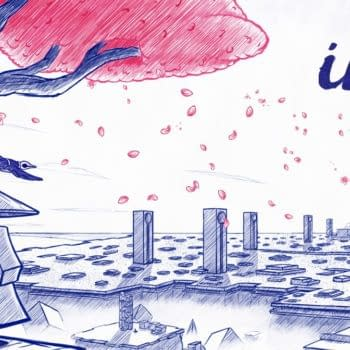 Inked Releases a Hand-Drawn Trailer for Steam Release