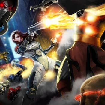 """""""Ion Maiden"""" Will Hit Steam's Early Access In August"""