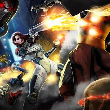Ion Maiden Will Hit Steams Early Access In August