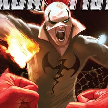 Iron Fist #79 Review: Slower than it Needs to be but Still Edges Out a Fun Issue