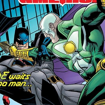 Justice League of America #28 Review: Theyre Here to Save us Ahl
