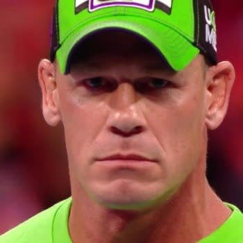 John Cena Would Do Anything for Love and Nikki Bella… Yes, Even That
