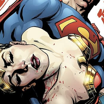 Justice League #42 Review: Christopher Priest Continues to Shock and Amaze