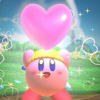 Questing with Frenemies: We Review Kirby Star Allies