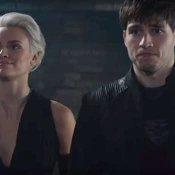 Krypton Season 1 Episode 3 Recap: The Rankless Initiative