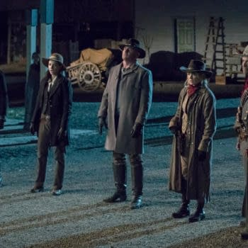 Legends of Tomorrow Season 3: What Does Mallus Mean for Season 4?