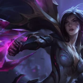 League of Legends Dev Agrees That Riot Games Oversexualized Kai'Sa