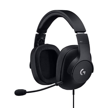 Hearing What Sponsored Pros Hear: We Review Logitechs G PRO Gaming Headset