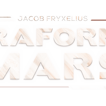 Terraforming Mars is Coming to Steam iOS and Android
