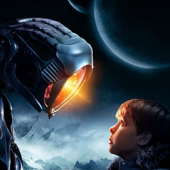 Netflixs Lost In Space Reboot is Surprisingly Good