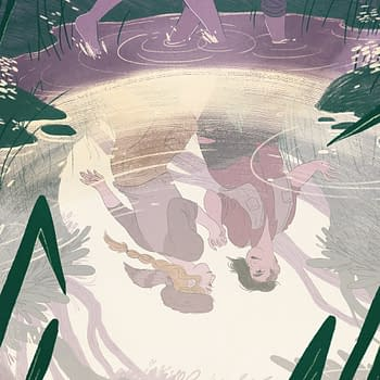 BOOM to Publish First Lumberjanes OGN: The Infernal Compass by Lilah Sturges and Polterink