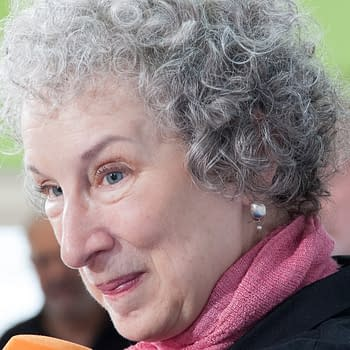 Handmaids Tale Author Margaret Atwood Talks Star Wars and Terrorists