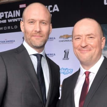 Avengers: Infinity War Screenwriters Christopher Markus and Stephen McFeely Talk Thanos and Death