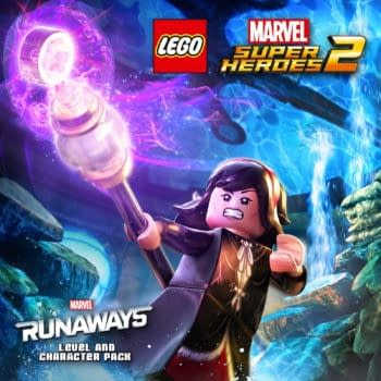 WBIE and TT Games Release LEGO Marvel Super Heroes 2 Runaways DLC Pack